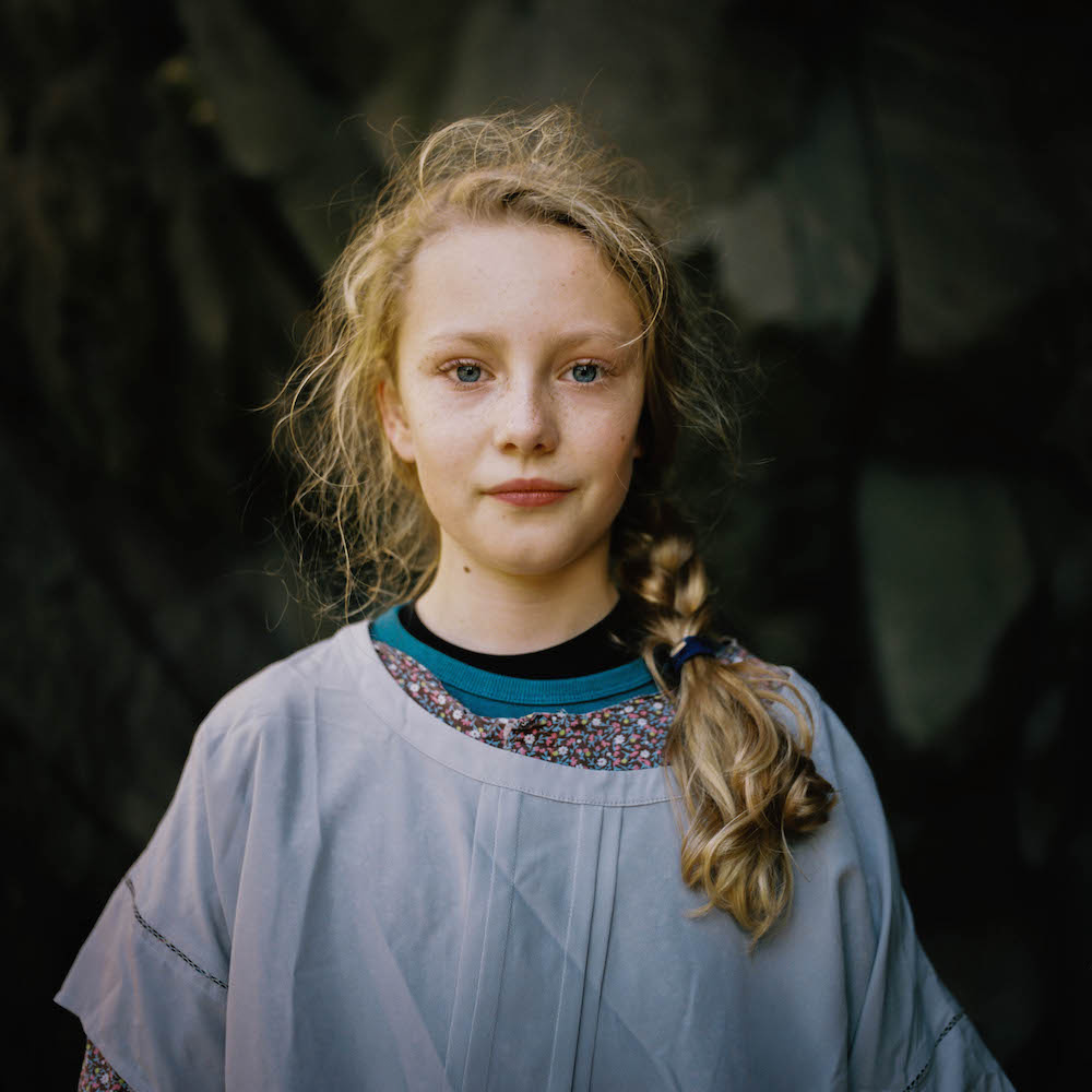 Grace by Mark Whatmore