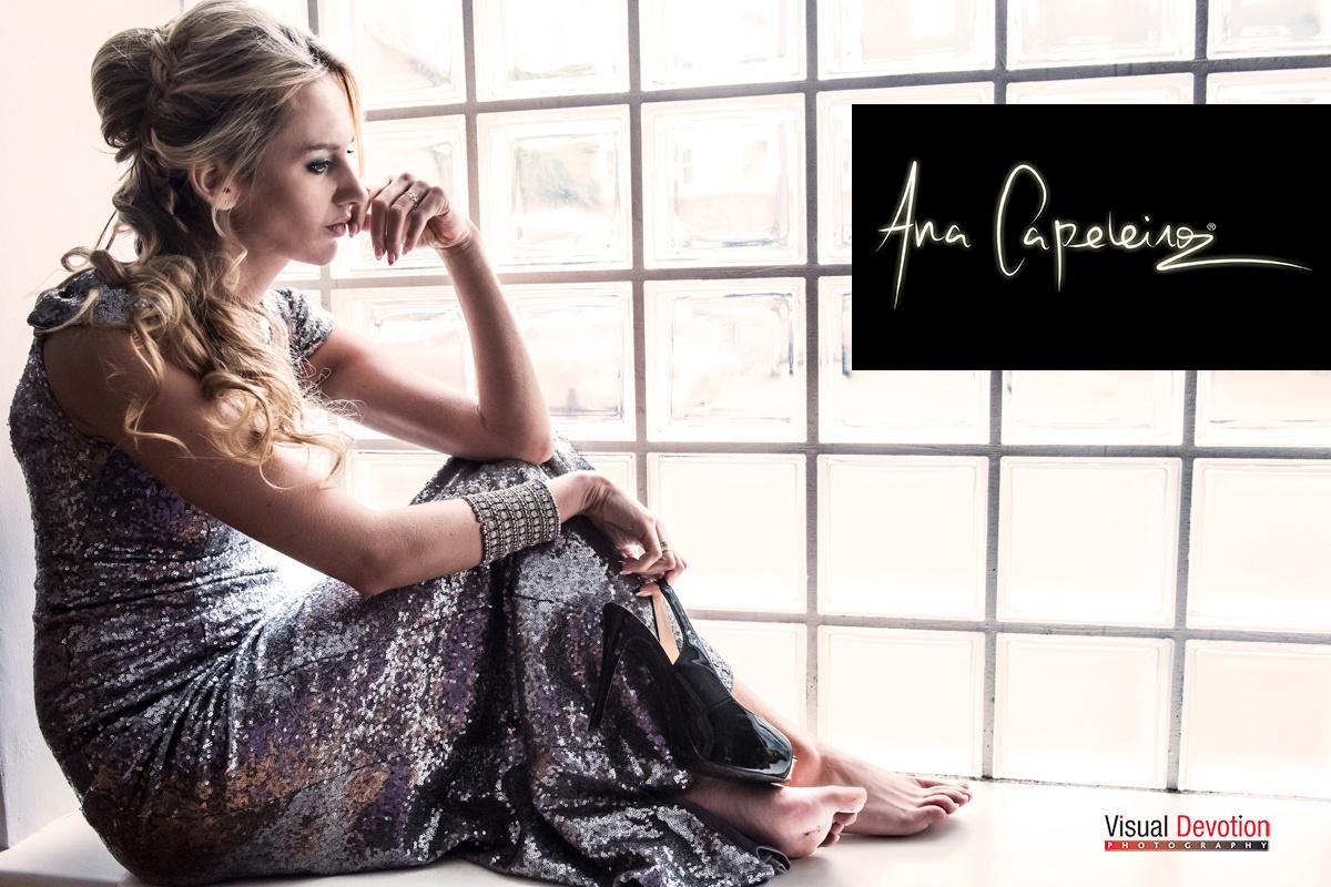 Ana Capeleiro shoot by Shane Finn