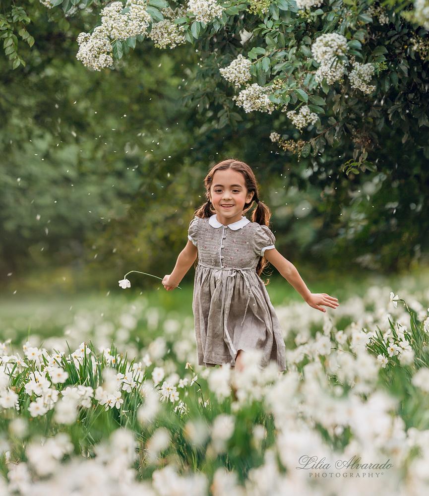 Oh, Spring! by Lilia Alvarado