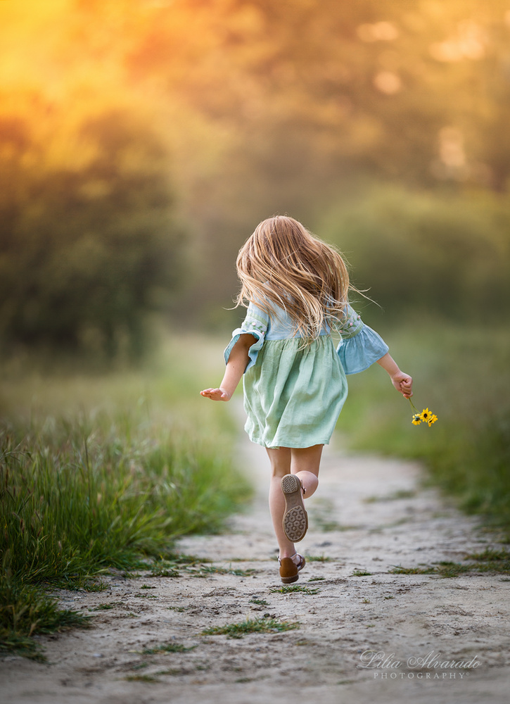 Is it spring yet?! by Lilia Alvarado