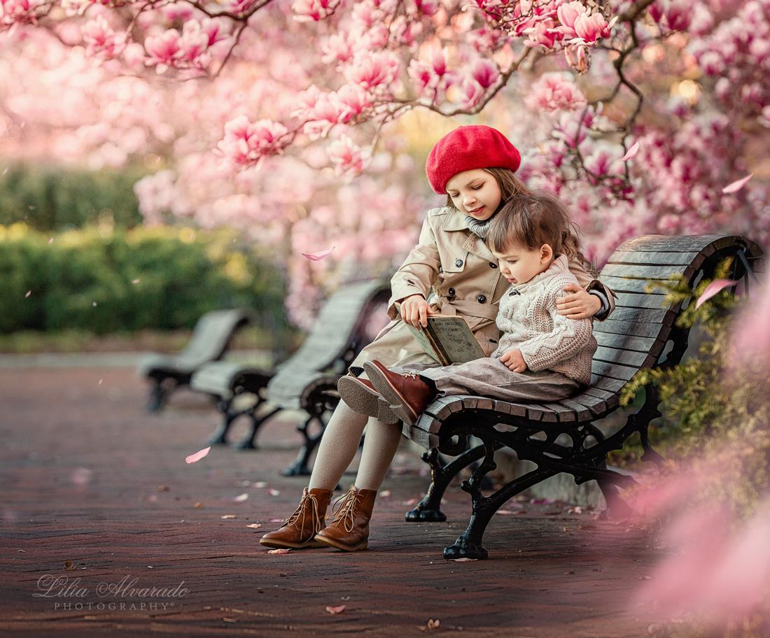 Fairy tales... by Lilia Alvarado