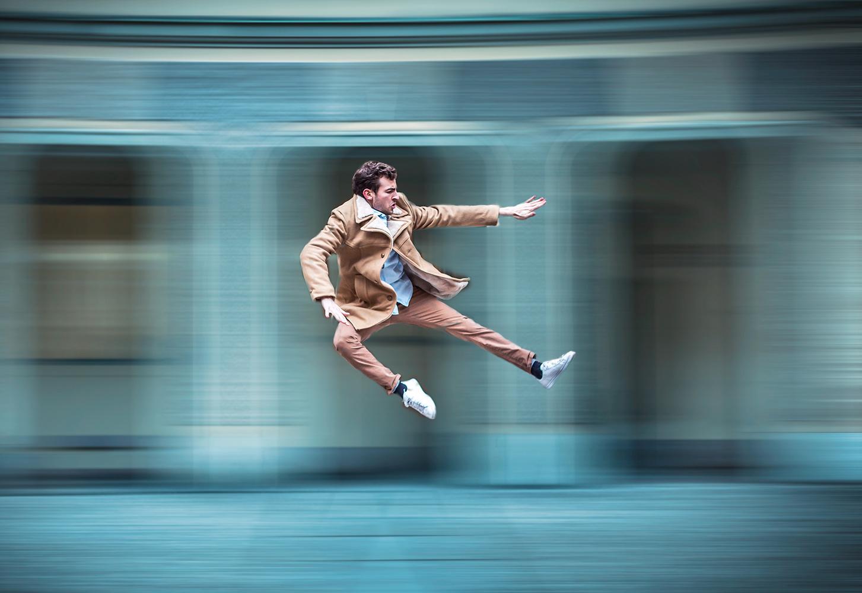Kick-ass by Nurlan Emir