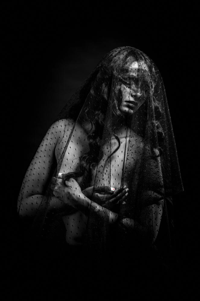 Virgin Mary by Sr. Puig