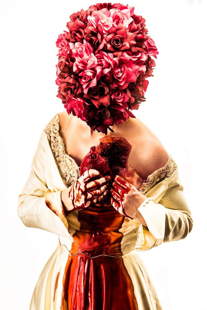 Anti-Valentine by Sr. Puig