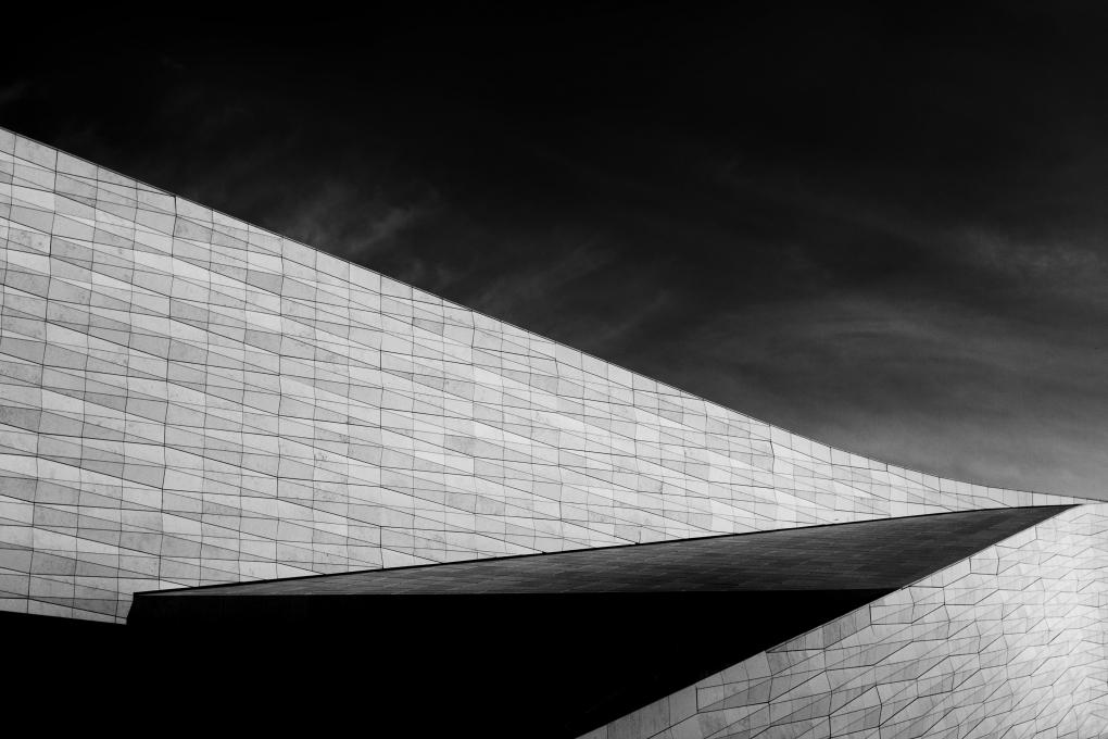 Museum of Liverpool by Paulius Palaima
