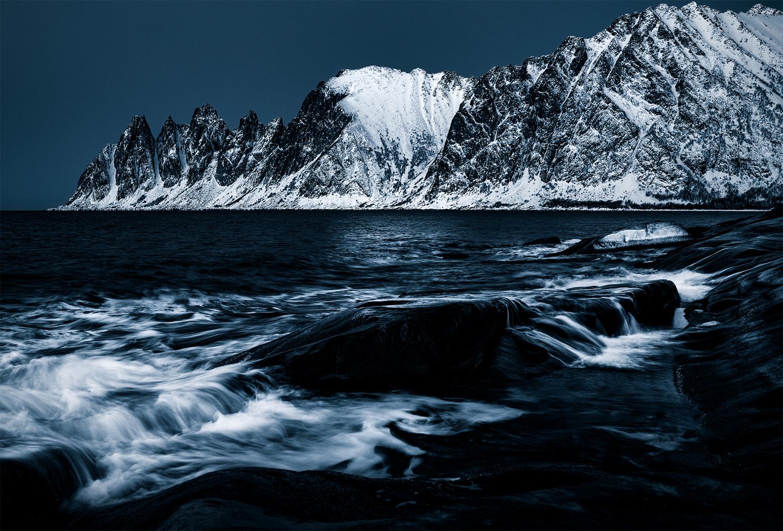 Tungeneset by Alexander Jonsaas