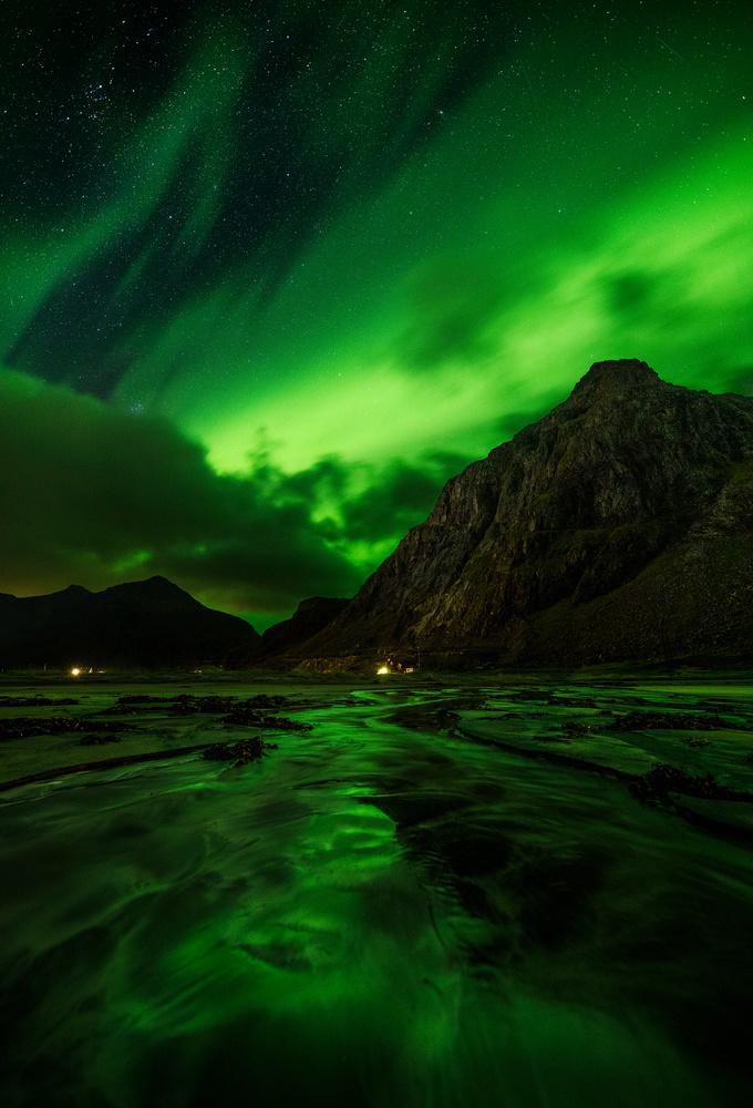 Aurora by Alexander Jonsaas
