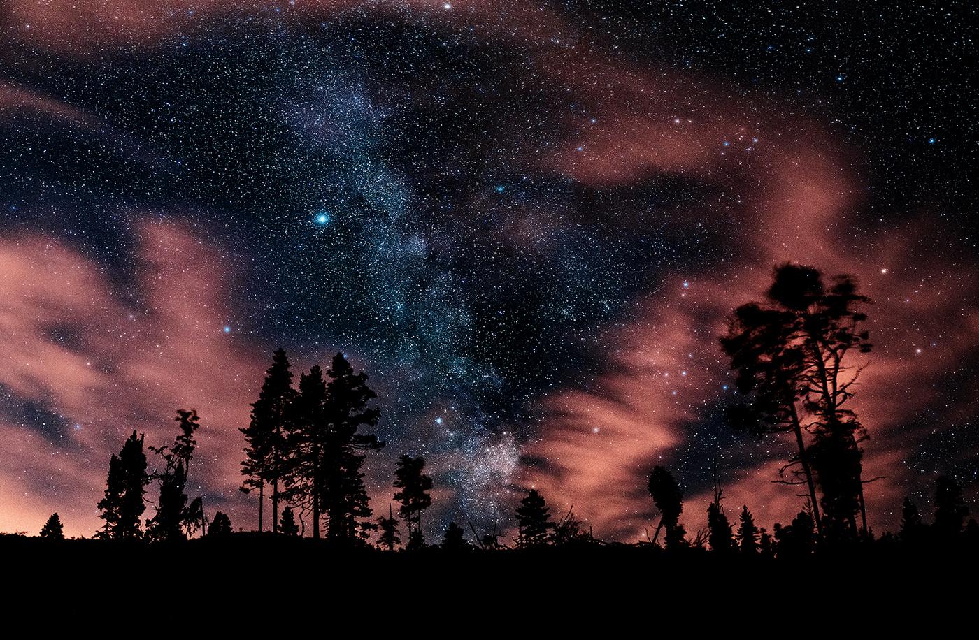 Windy Night by Alexander Jonsaas