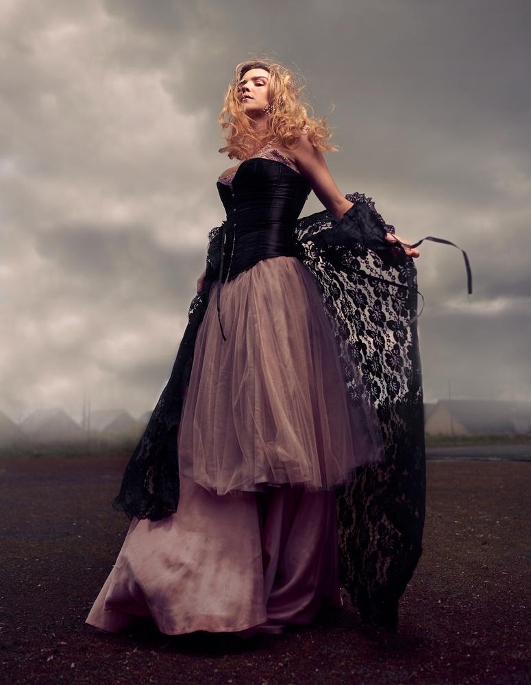 Fashion Shot by Dec Murphy