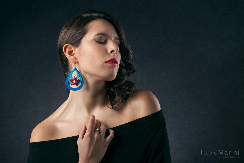 Sensual beauty by Fabio Marini