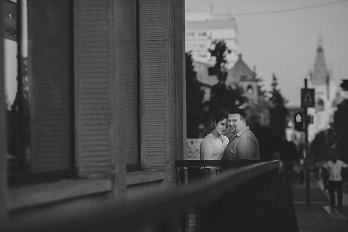Our love by Paul Padurariu