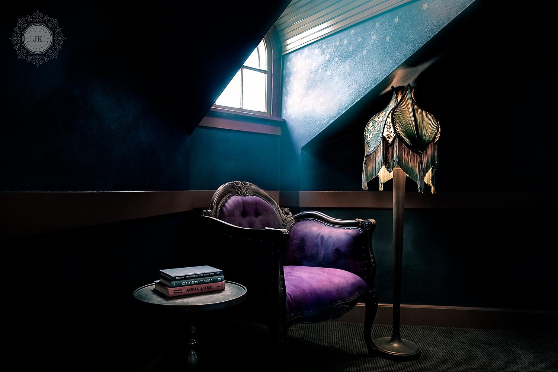 Waiting by Jennifer Kovalevich