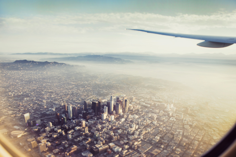 City of Broken Dreams by Izzy Gramp