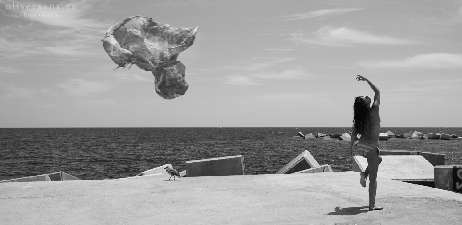 Freedom Lifestyle by Oliver Sanz