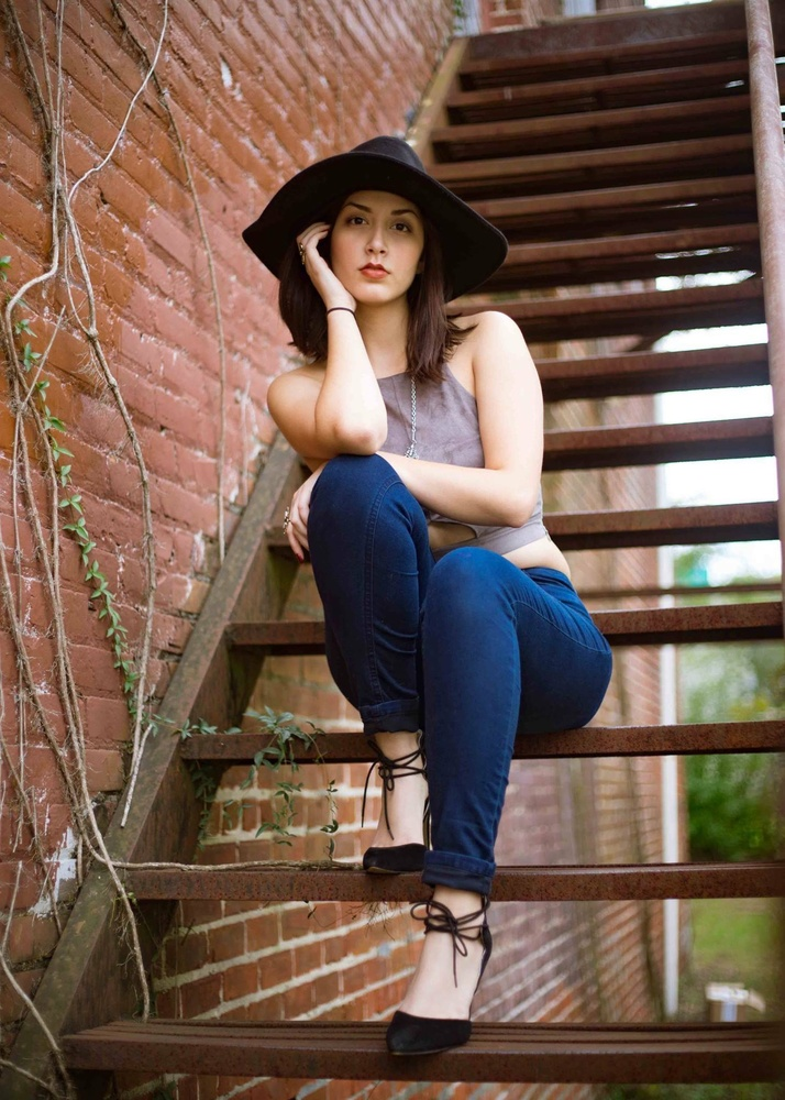 black hat by cory parker