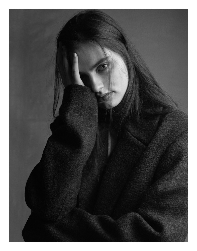 Isabel Crowe by Nathan Richards