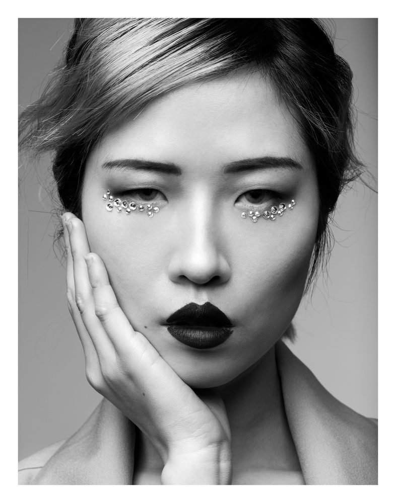 ShinHae Yoon by Nathan Richards