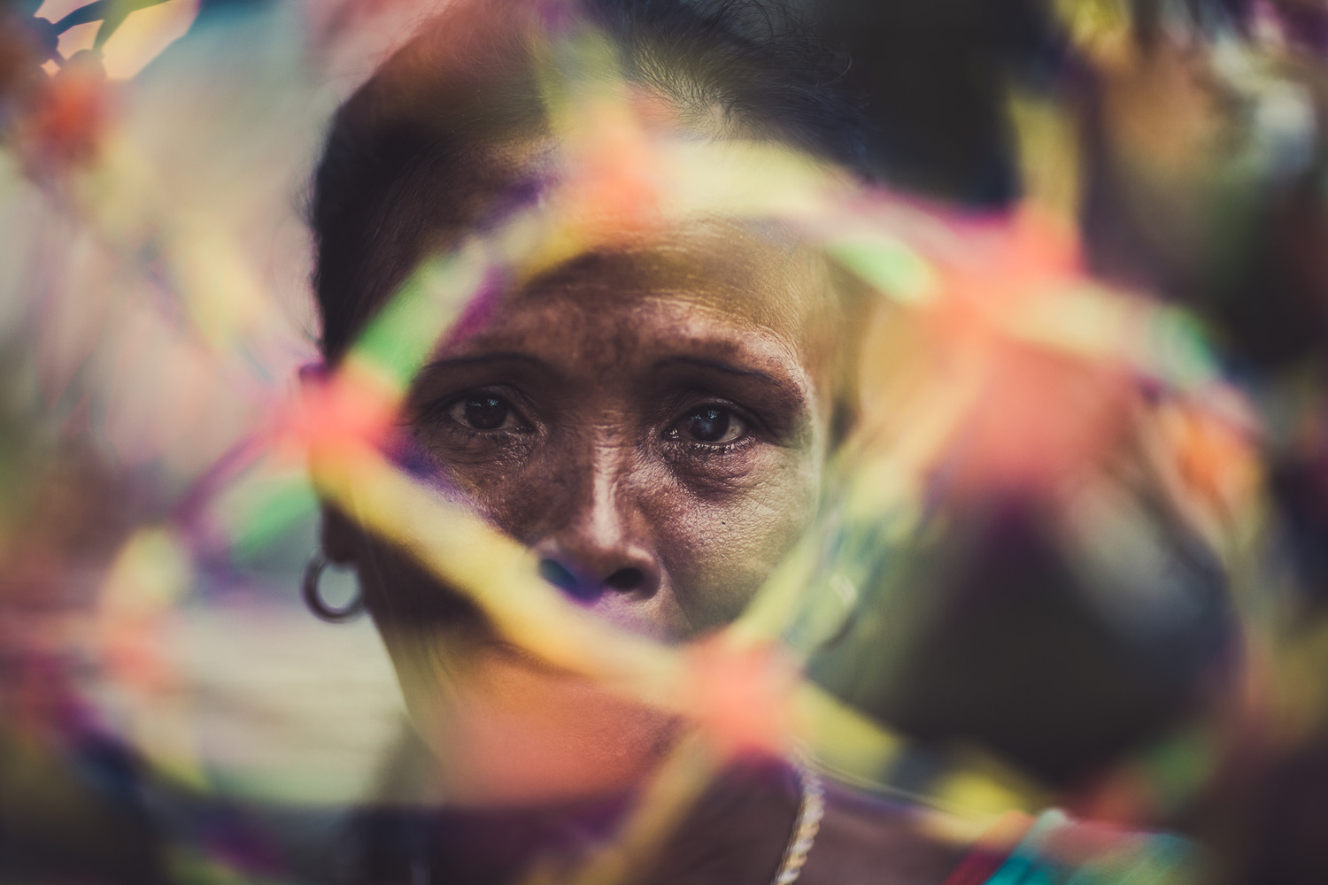 Street Portraits by Alfonso Calero