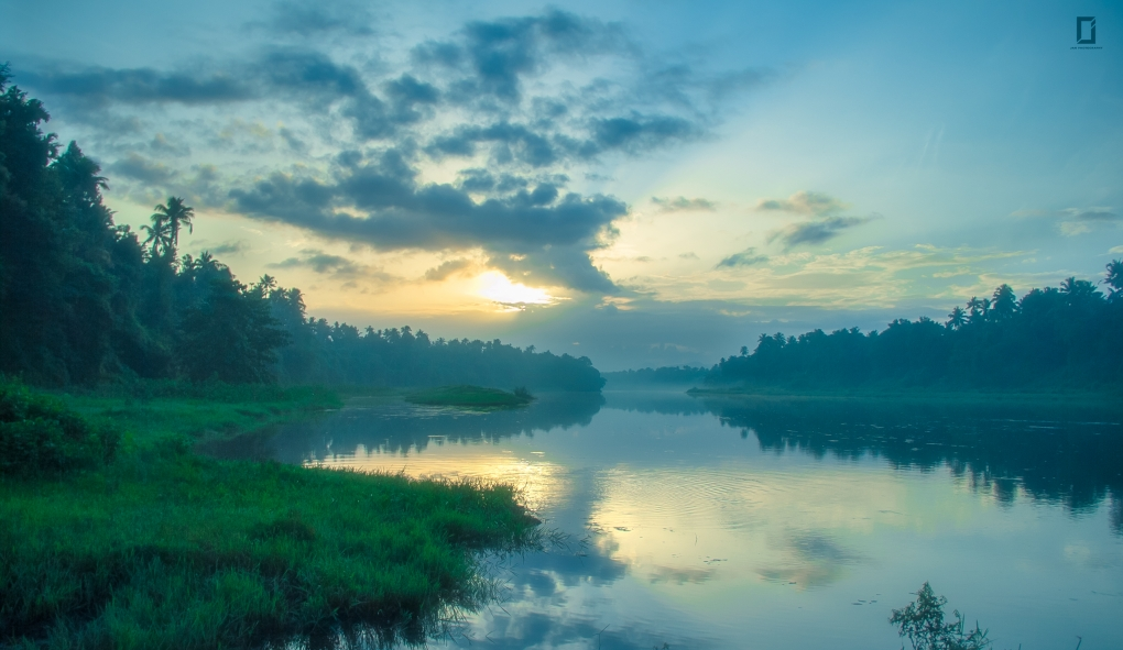 The Early Glimpse by Jan Joseph George