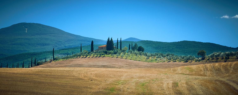 tuscany by bruno Garenne-Alabadi