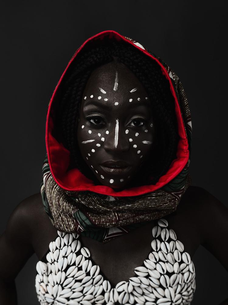 Tribe by Steven Burnette