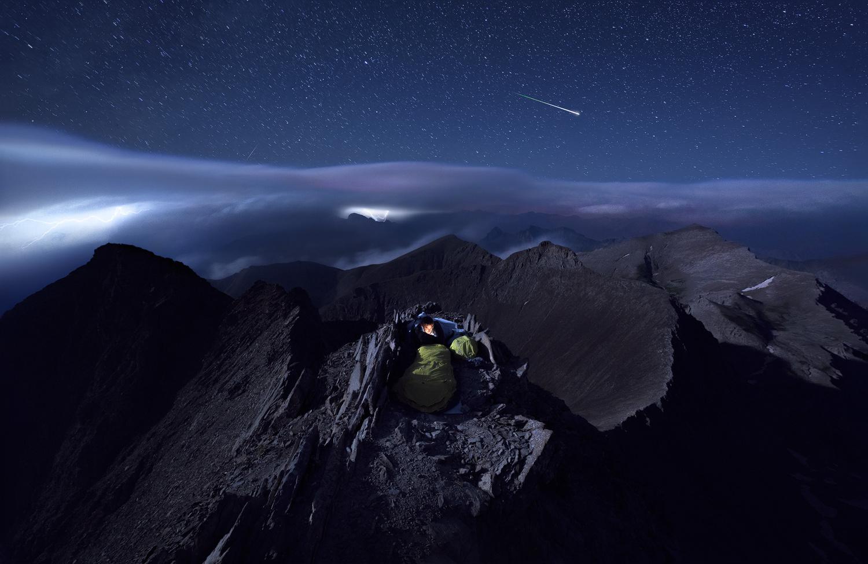 Epic Night by Raphaël Savarit