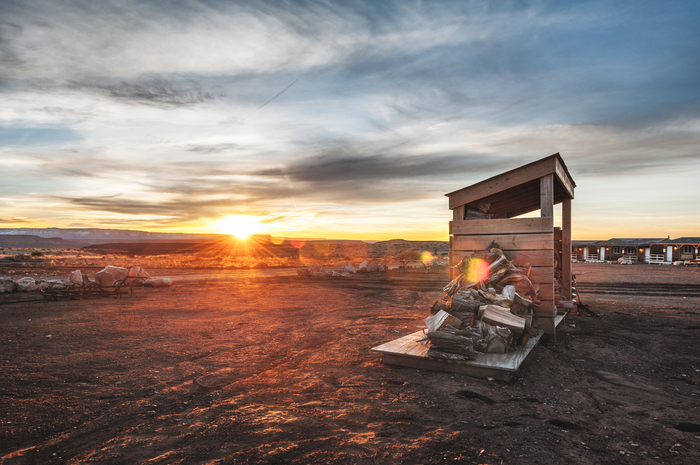 Canyon Sunrise by Pawel Lappo