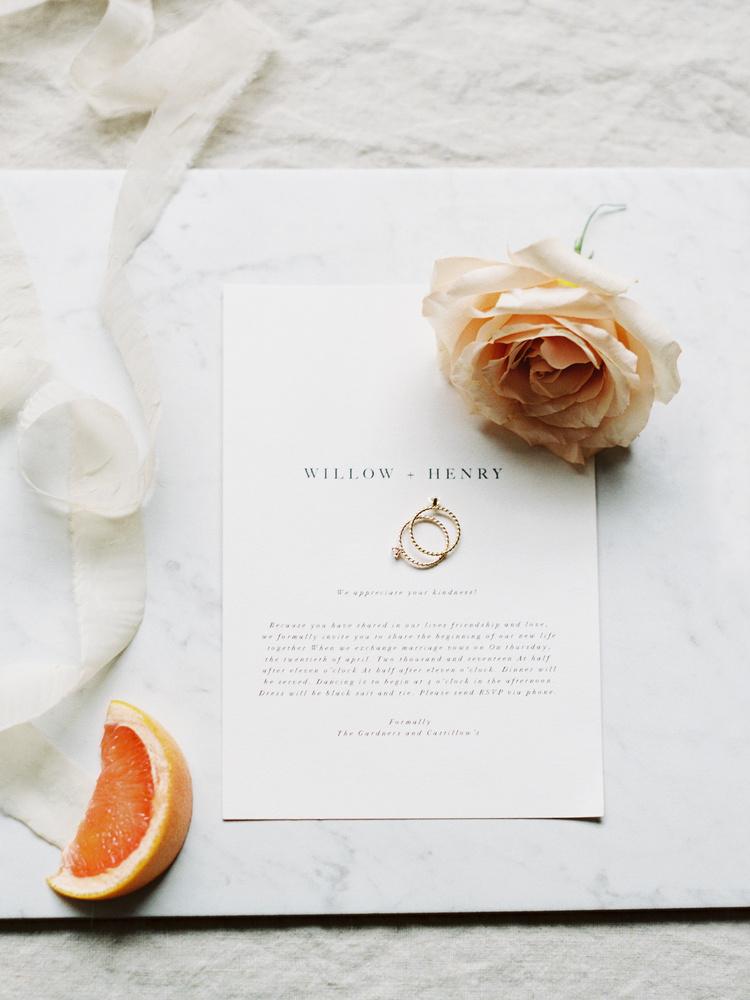 Invitation Set by radostina boseva