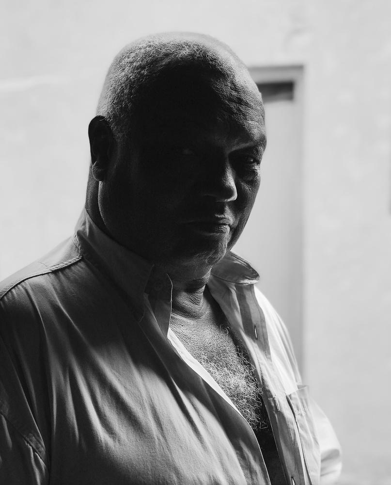 Big Boss by Vitor Antunes