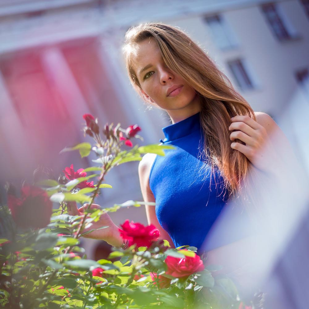 Jonna-Liisa by Aleksander Pedosk