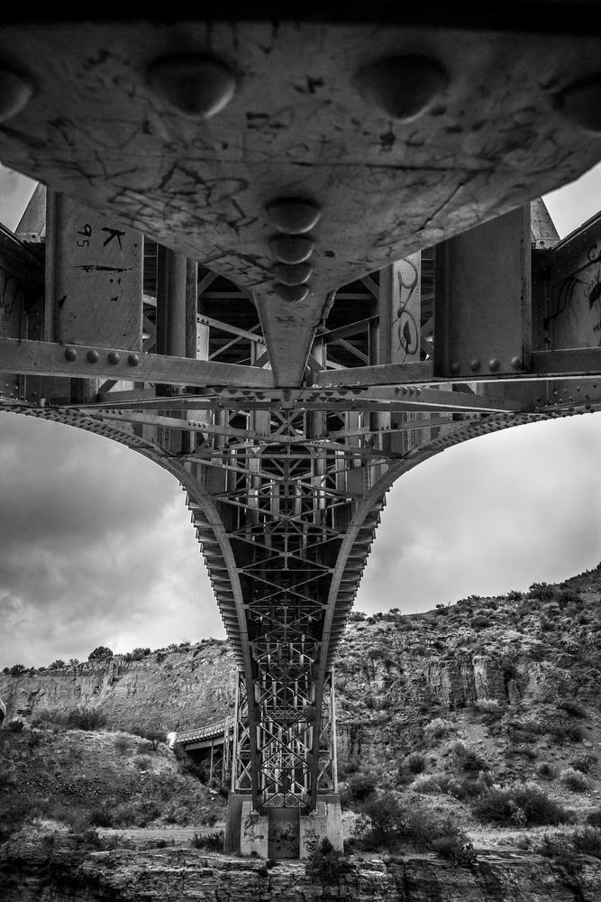 Bridging The Gap by AJ Ringström