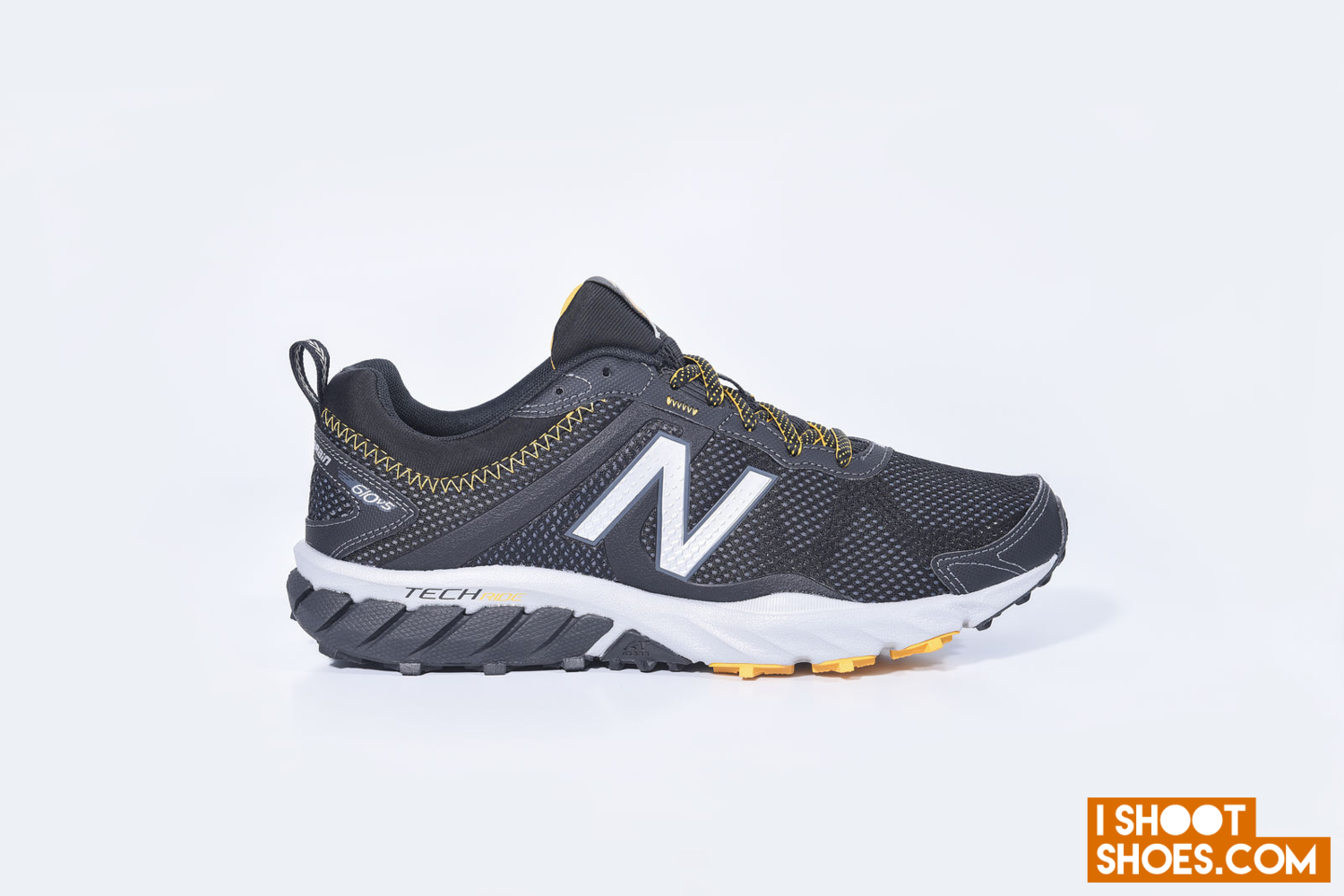 Clean New Balance by Will Fahy