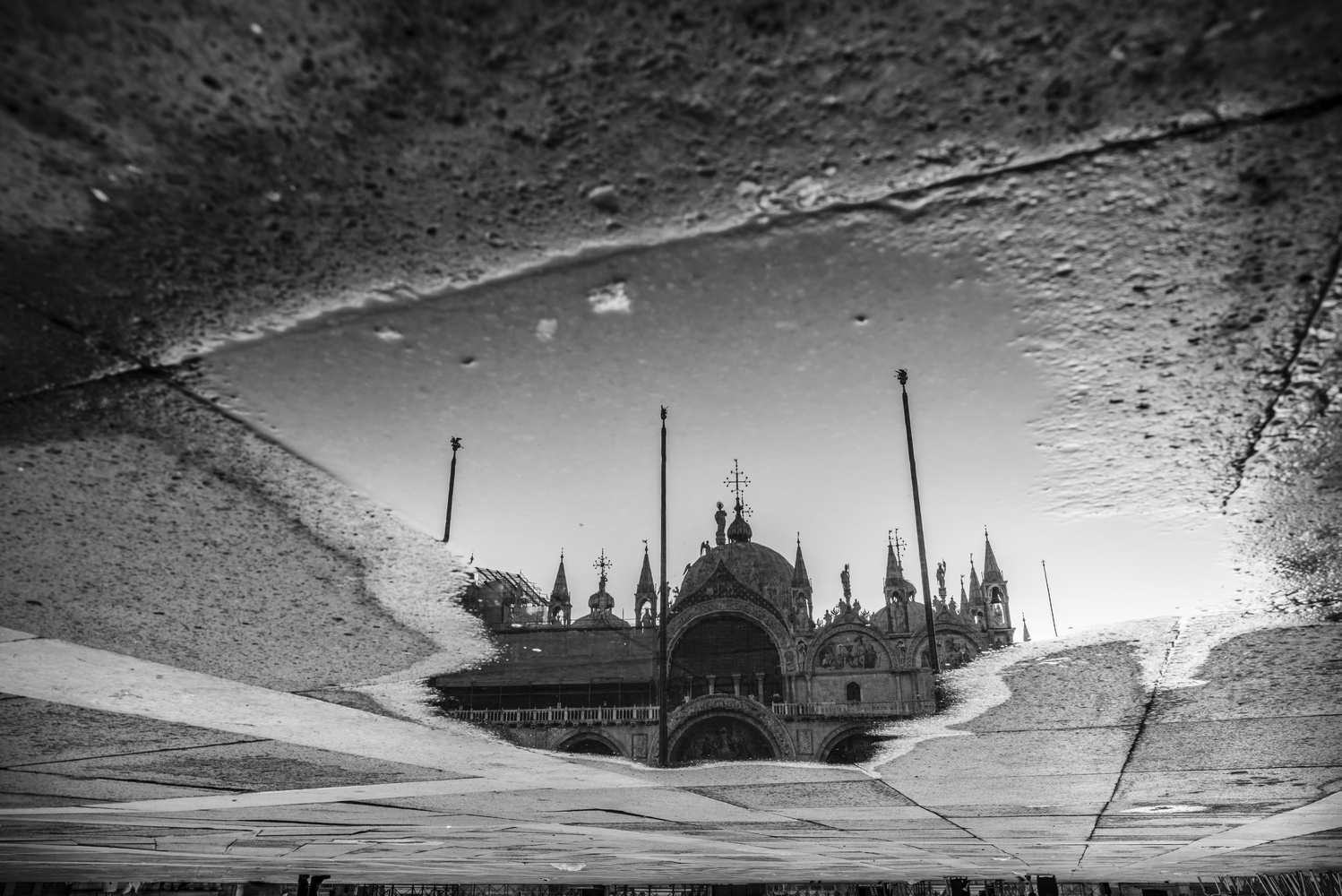 Upside Down by ismail hassanaly