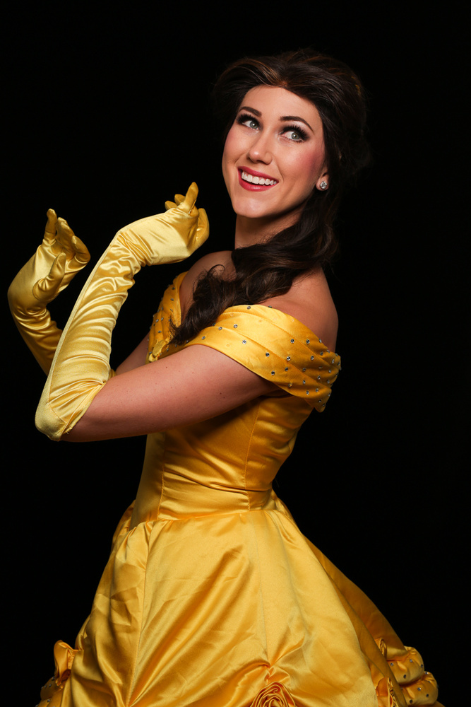 Belle by Drew Quizon
