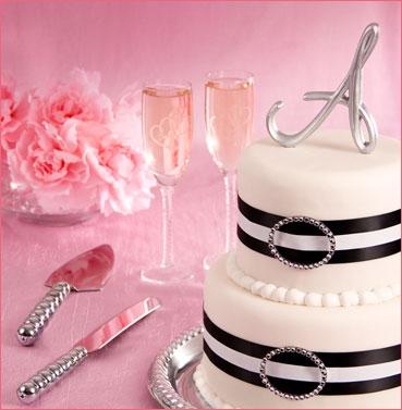 Wedding Cake by Martha Bryant