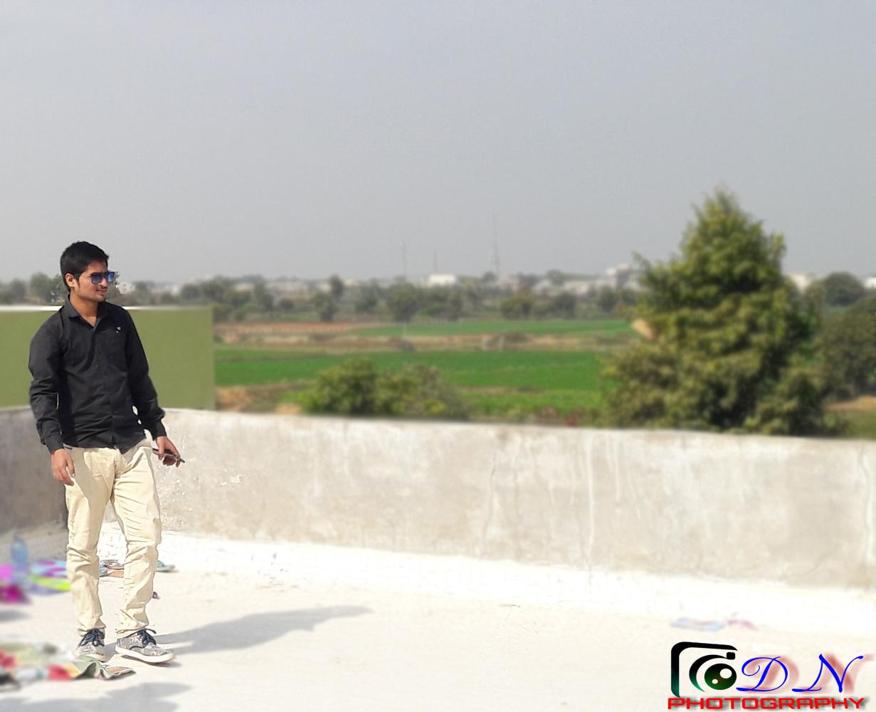 men fashion by Chaudhary Divyesh
