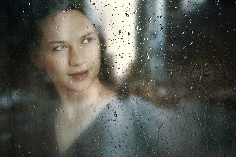 Window by Zoltan Tot