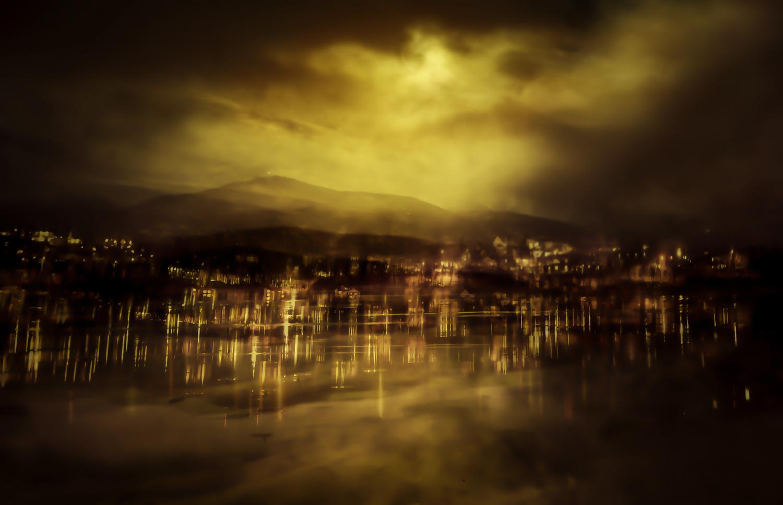 Magic World by Zoltan Tot
