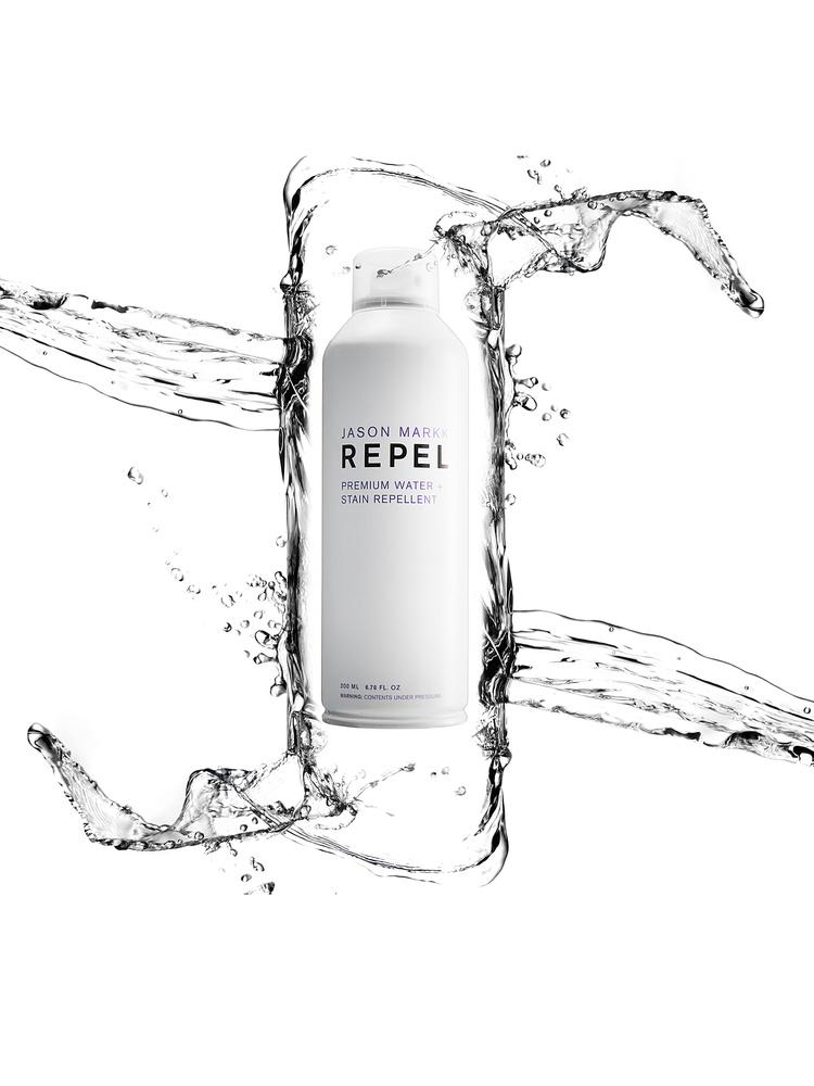 Repel by Will Deleon
