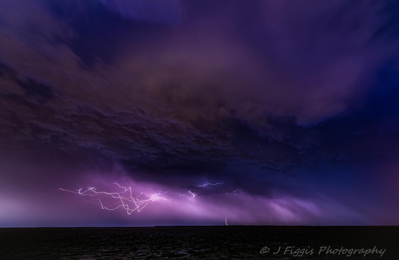 Lighting Spread by Jared Figgis