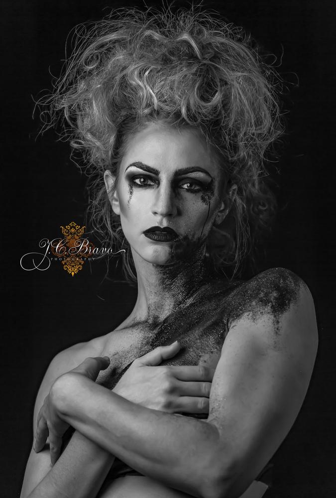 Black Tears by JC Bravo