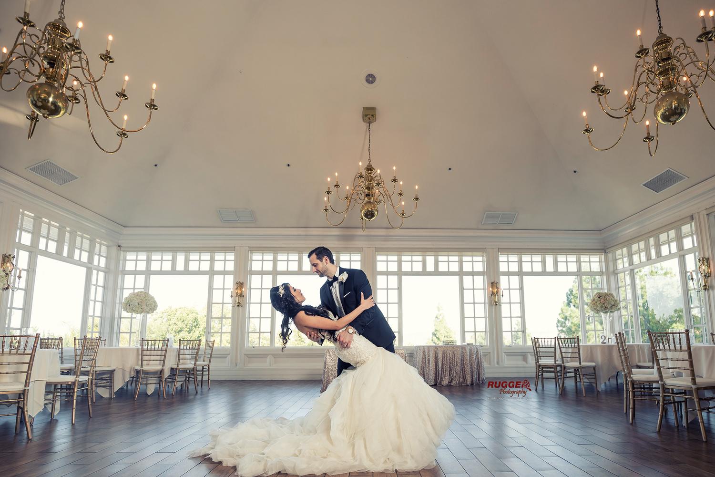Wedding Dip by Arash Tebbi