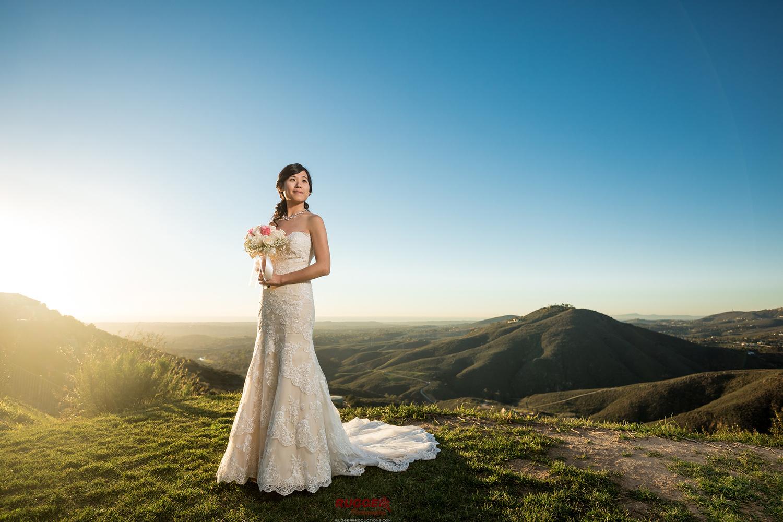 Sunset Hills by Arash Tebbi
