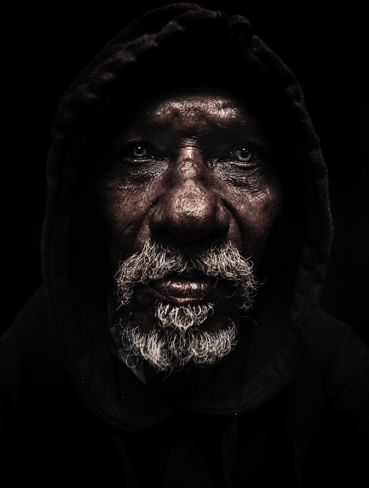 Homeless by Rajkumar J