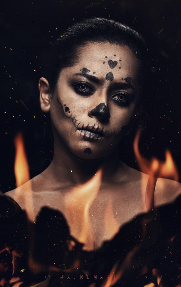 El Diablo by Rajkumar J