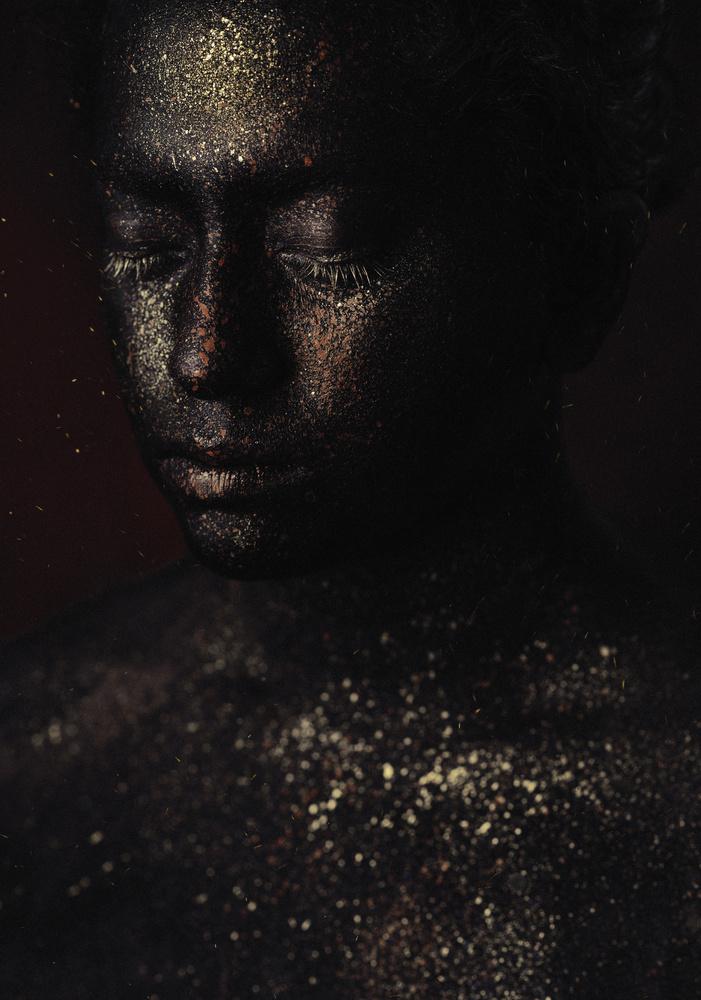 Soul on fire by Rajkumar J