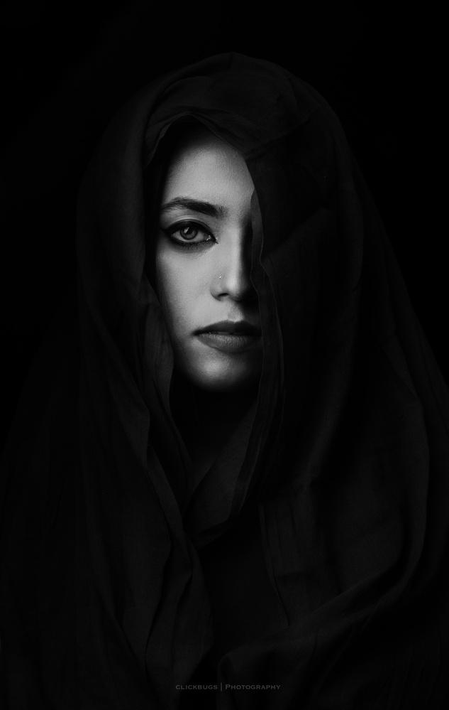 Strength and darkness by Rajkumar J