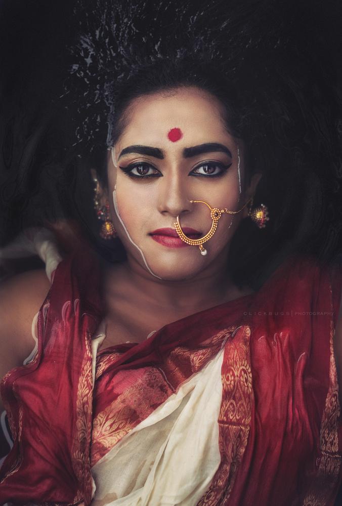 Holy Immersion by Rajkumar J