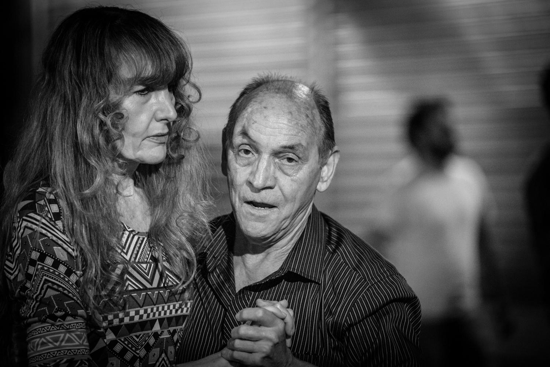 Tango by Simon Benkert