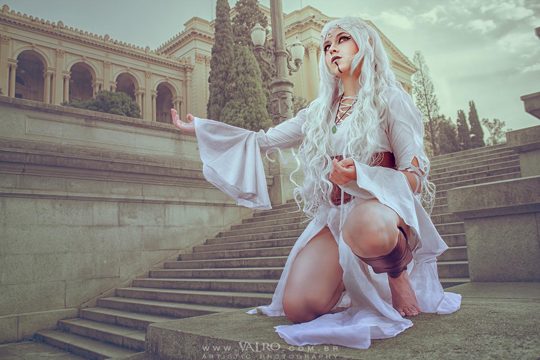 Karina by ronaldo ichi